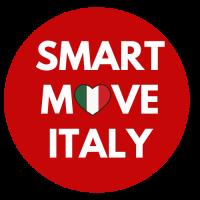 SMART MOVE ITALY Logo