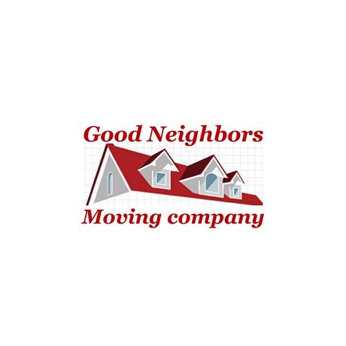 Company Logo For Good Neighbors Moving Company Los Angeles'