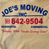 Joes Moving, LLC