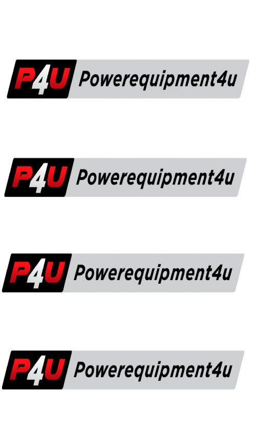 Company Logo For PowerEquipment4U : Wacker Plate Compactor F'