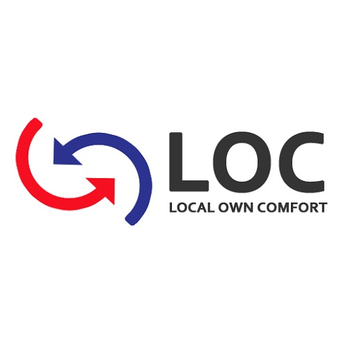 Company Logo For Local Own Comfort'