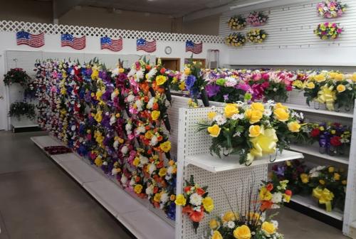 Flower Shops'