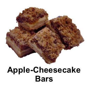 Cheesecakes'