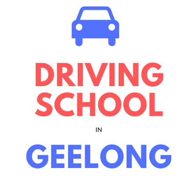 Company Logo For Driving School in Geelong'