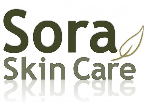 Logo For Sora Skin Care LLC'