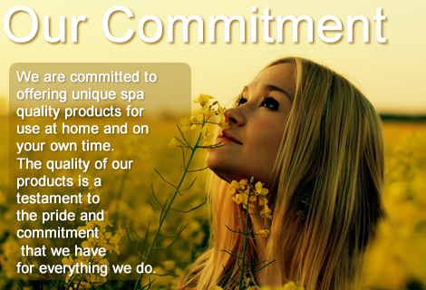 Sora Skin Care Commitment
