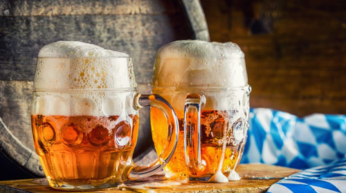 Ginger Beer Market to See Huge Growth by 2025: Affinity Beve'