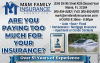 M and M Family Insurance