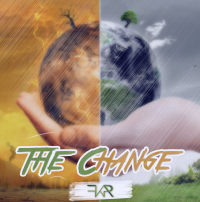 The Change Cover Art