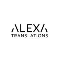 Alexa Translations Montreal Logo