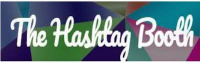 The Hashtag Booth Logo
