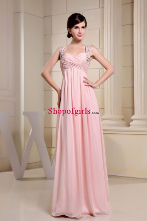 Shopofgirls.com Launched The First Discount of Prom dresses'