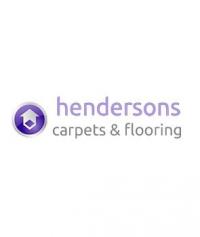 Hendersons Carpets & Flooring Logo