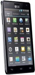 LG Optimus 4X HD Contract Deals'