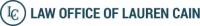 Law Office Of Lauren Cain Logo