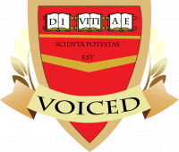 VoicED Logo