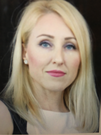 Founder and CEO of VoicED, Ava Mariya Gencheva