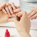 Krazy Nails Logo