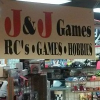 J And J Games