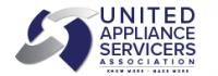 United Appliance Servicers Association Logo