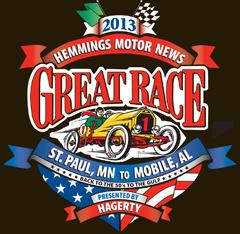 2013 Great Race'