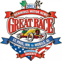 2013 Great Race