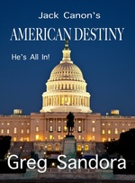 Jack Canon's American Destiny'