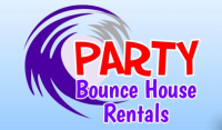 Party Bounce House Rentals Logo