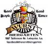 The Wurst Biergarten And Public Market