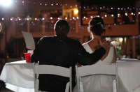 Florida beach house weddings and receptions