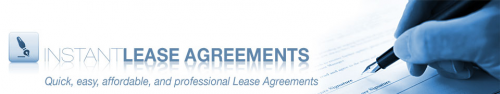 Instant Lease Agreements'
