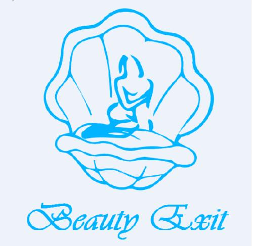 Company Logo For Beauty Exit'