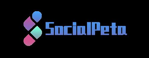 Company Logo For SocialPeta'