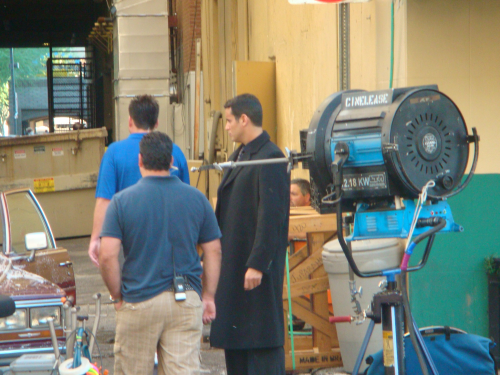 Paramount Pictures - Billy Sorrentino'