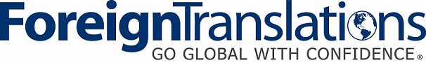 Foreign Translations, Inc. Logo