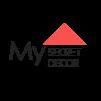 My Secret Decor Logo