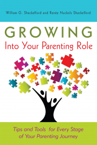 Growing Into Your Parenting Role