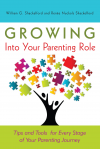 Growing Into Your Parenting Role'