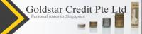 Goldstar Credit Pte Ltd Logo