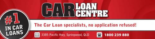 Company Logo For Car Loan Centre'