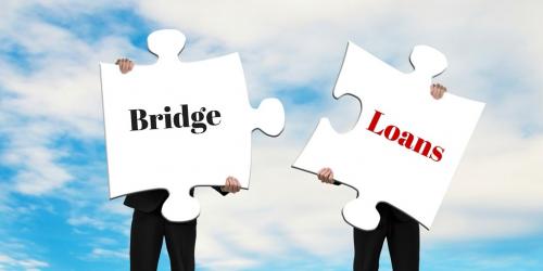 bridge loans'