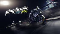 CFMOTO 300SR ——Play to Win