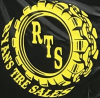 Company Logo For Ryans Tire Sales and Service'