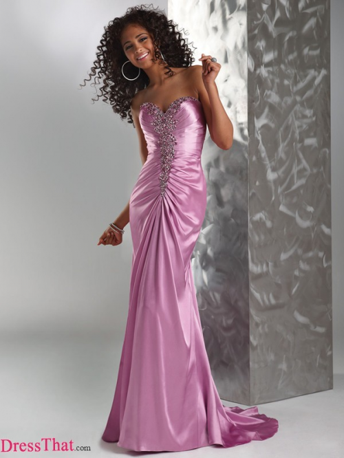 The Dressthat.com Announces Prom Dresses 2013 Collection'