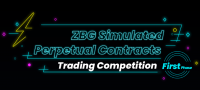 ZBG Simulated Perpetual Contracts Trading Competition(First