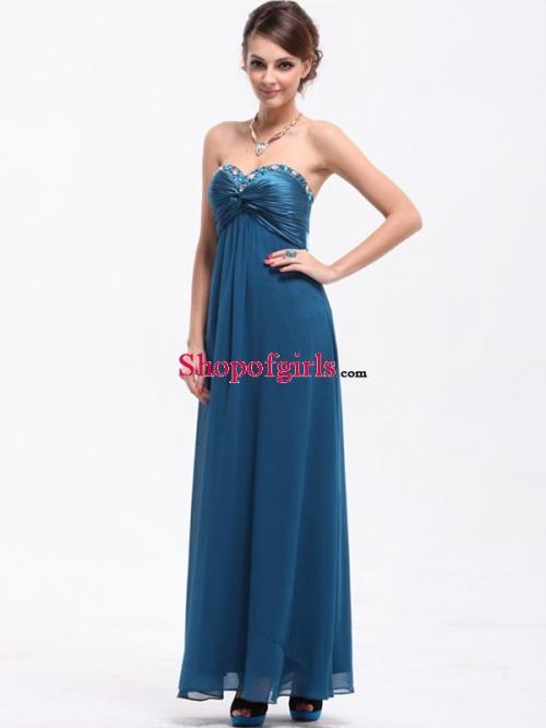 Shopofgirls.com Announces Its New Prom Dresses Collection'