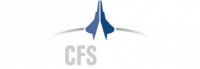 CFS Jets (Corporate Fleet Services) Logo