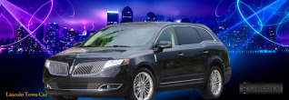 limo services in Los Angeles'