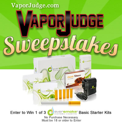 vapor judge'