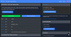 ReleaseWire 2020.1 - Account Manager Dark Mode'